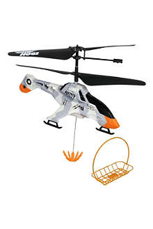 AIR HOGS Fly Crane remote control helicopter