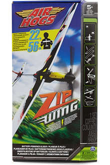 AIR HOGS Zip Wing glider