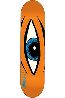 TOY MACHINE Sect Eye skateboard deck