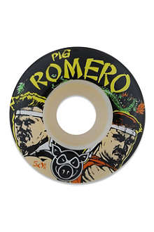 PIG Romero Gamer wheel 52mm