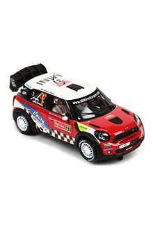 CARRERA MINI Countryman WRC Daniel Sordo No. 37 car