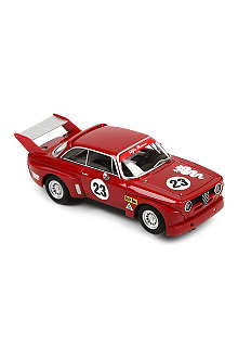 CARRERA Alfa Romeo GTA Silhouette Race 1 car