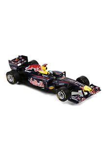 CARRERA Red Bull RB7 Sebastian Vettel No. 1 car