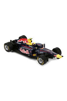 CARRERA Red Bull RB7 Mark Webber No. 2 car