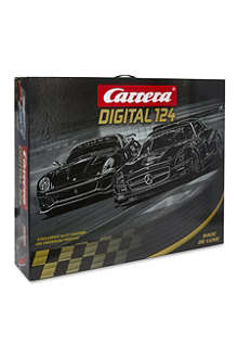 CARRERA Race Deluxe box set 124