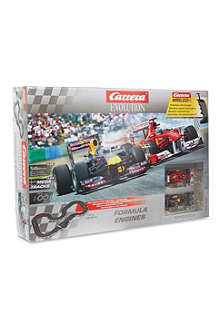 CARRERA Formula engines box set