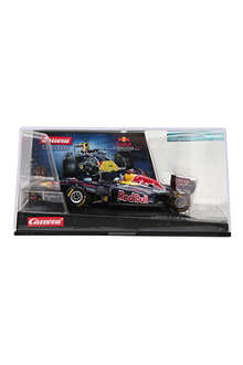 CARRERA Red Bull Sebastian Vettel car