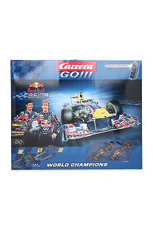 CARRERA World F1 Champions box set