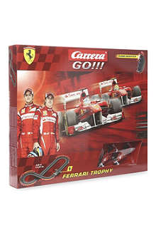 CARRERA Ferrari trophy box set