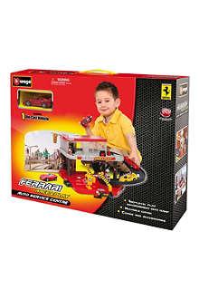 BURAGO Ferrari Race & Play auto service centre