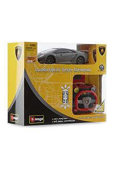 BURAGO Lamborghini Sesto Elemento