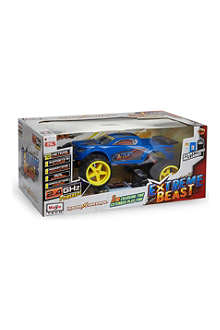MAISTO Extreme Beast radio controlled monster truck