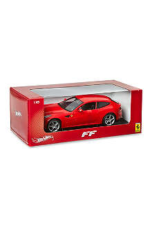 HOTWHEELS Ferrari FF scale model