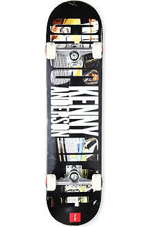 CHOCOLATE Kenny Anderson skateboard