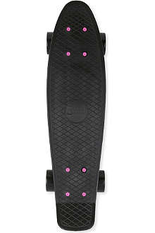 PENNY BOARDS Floral skateboard 22