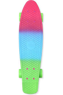 PENNY BOARDS Fades skateboard 22