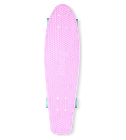 PENNY BOARDS Penny nickel classic skateboard (Lilac