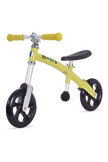 MICRO SCOOTER Balance bike