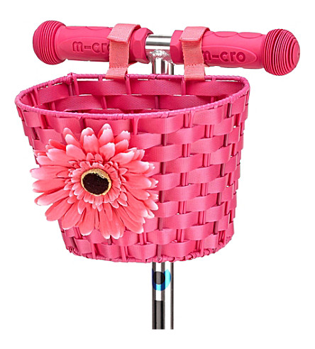 MICRO SCOOTER Scooter basket