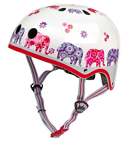 MICRO SCOOTER Medium elephant helmet