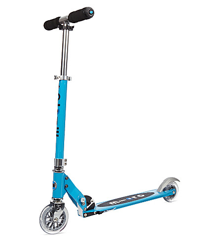 MICRO SCOOTER Sprite 2-wheel scooter (Blue
