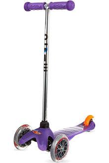MICRO SCOOTER Mini micro scooter