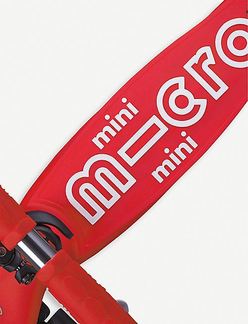 MICRO SCOOTER 迷你迷你豪华滑板车