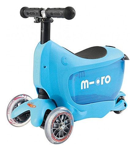 MICRO SCOOTER Mini 2 Go Deluxe scooter