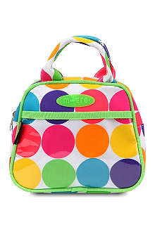MICRO SCOOTER Neon dot scooter bag