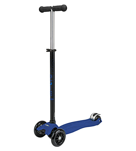 MICRO SCOOTER Maxi micro scooter (Blue