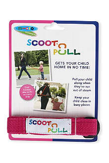 MICRO SCOOTER Scoot 'n pull