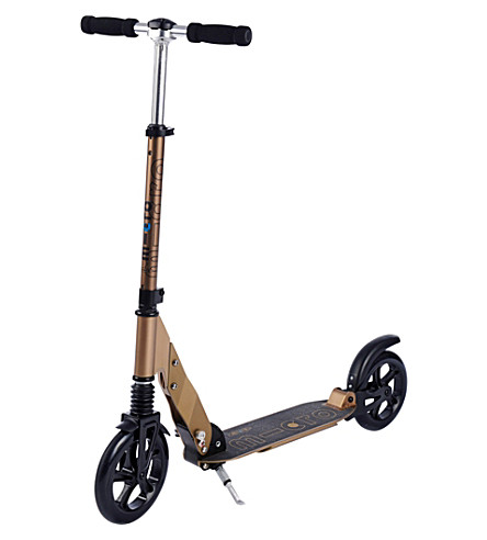 MICRO SCOOTER Micro adult suspension scooter