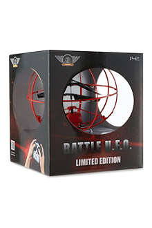 FLYING GADGETS Limited edition Battle U.F.O
