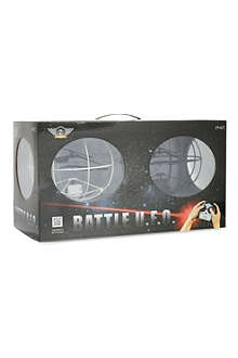 FLYING GADGETS Battle UFO twin set