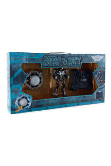 FLYING GADGETS Remote control battle robot
