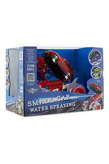 FLYING GADGETS Water-squirting remote control car