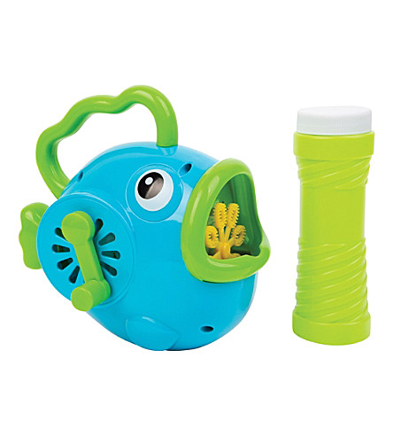 SUNNYLIFE Wind Up bubble fish