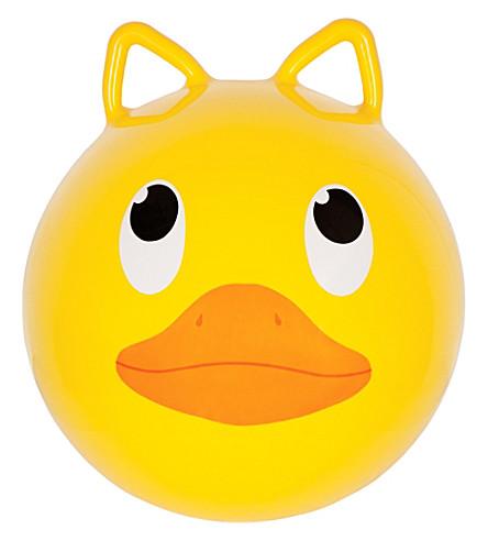 SUNNYLIFE Sun duck jumping ball
