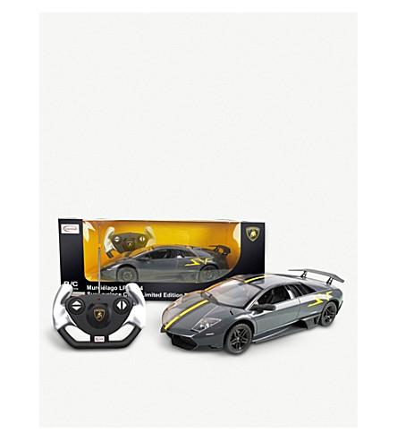 RASTAR Lamborghini Murcielago radio-controlled car (Grey