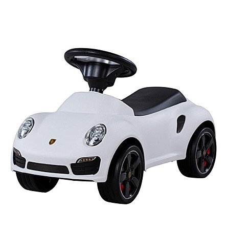 SMARTWAY Porsche 911 ride-on car