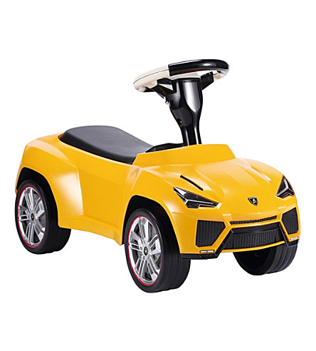 SMARTWAY Lamborghini Urus ride-on car