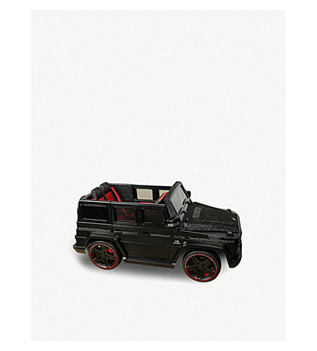 SMARTWAY Mercedes G55 Exclusive Limited Edition 21k Swarovski Crystals