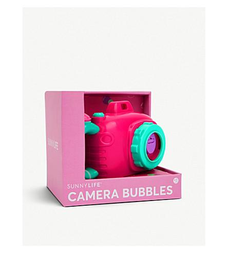 SUNNYLIFE Camera Bubbles