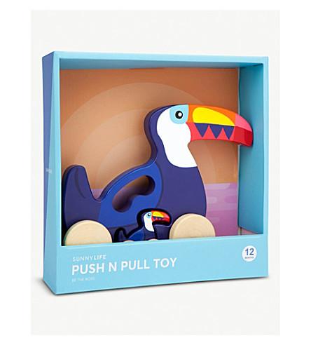 SUNNYLIFE 推 N 拉玩具