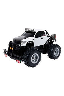 NIKKO Ford Raptor Baja off-road monster truck
