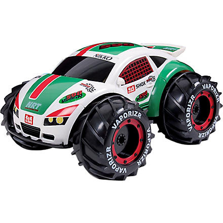 NIKKO VaporizR radio control all-terrain vehicle