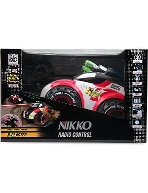 NIKKO Nikko N-Blaster