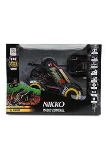 NIKKO Nikko R/C SlammR