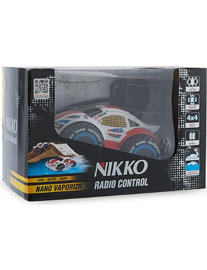 NIKKO Single Nano VaporizR radio control all-terrain vehicle