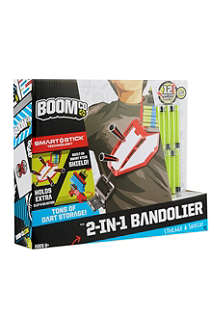 BOOM CO 2-in-1 Bandolier™